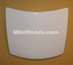 Mini Hood Blanks | MiniHoods.com