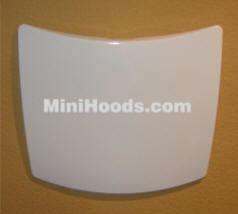 Mini Hood Blanks | MiniHoods.com