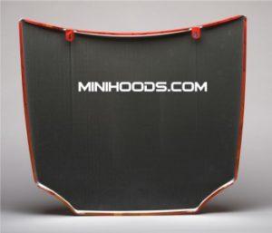 Blank Mini Car Hoods | MiniHoods.com