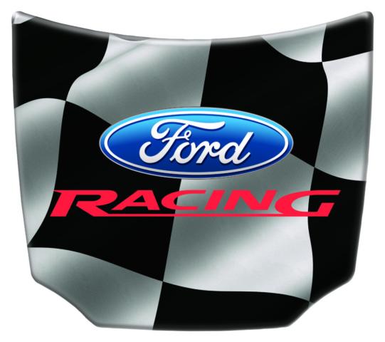 Ford Racing hood_v3