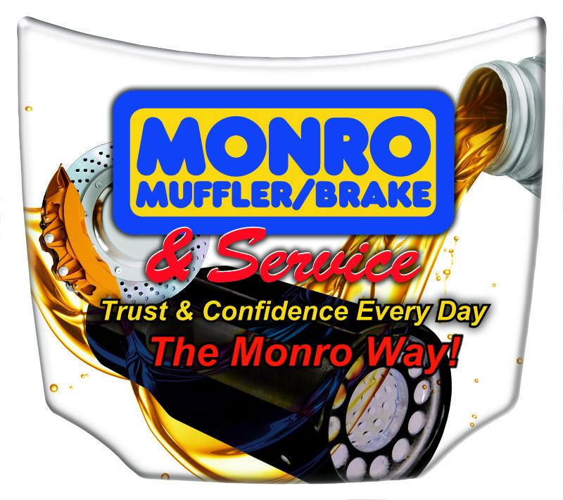 Monroe Custom Mini Hood Replica - MiniHoods.com