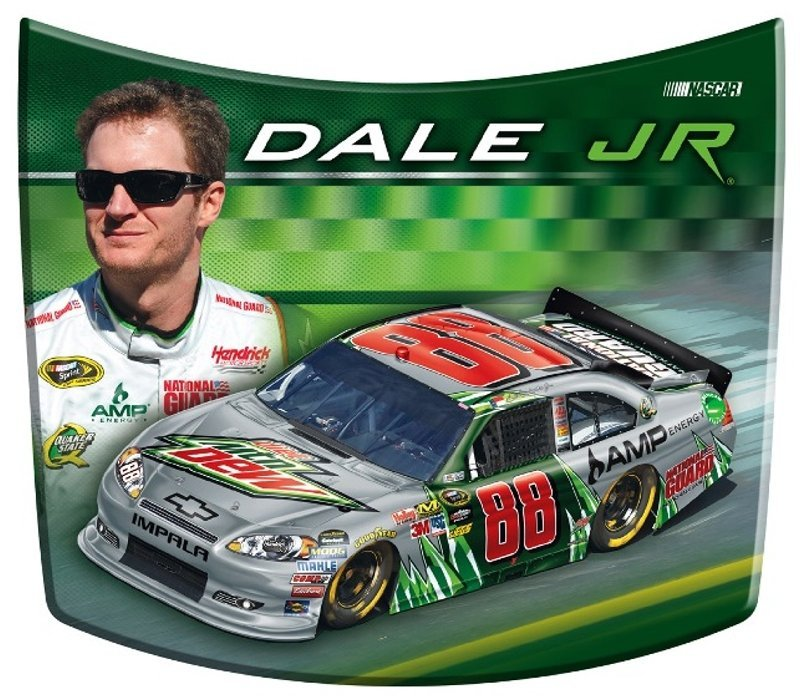 Dale Jr Replica Mini Car Hoods – MiniHoods.com