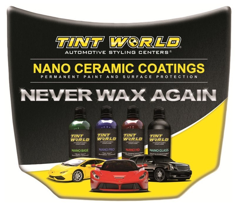 Tint  Replica Mini Car Hoods – MiniHoods.com